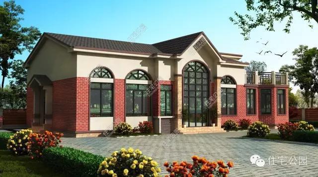自建22x13米别墅设计,建筑手绘vs电脑制图哪个好