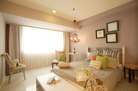 小户型家庭装修设计图 业主可以多关注