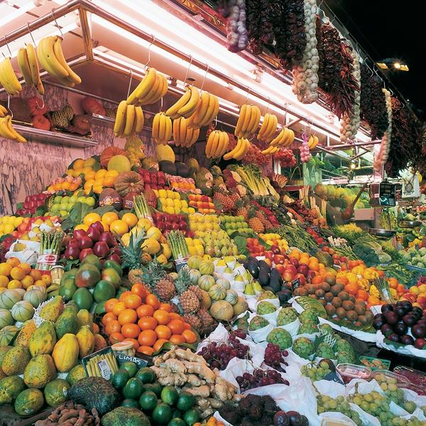 去多彩西班牙?领略独特的西方饮食文化