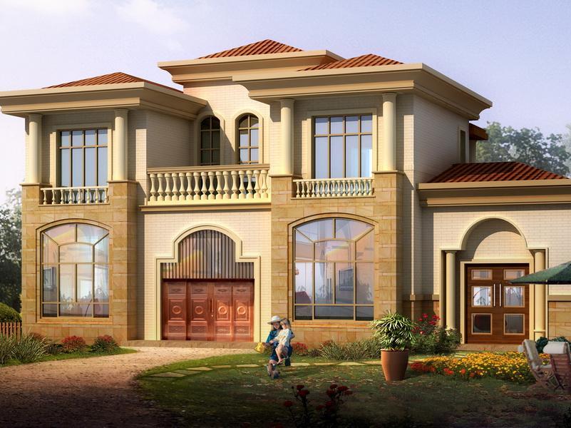 求一个农村房屋设计图,长14米 ,宽6米,我该怎么设计呢图片