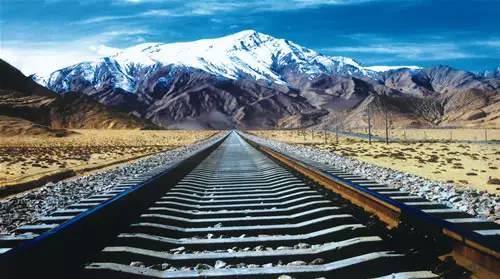 川藏铁路将开通,沿途风光有毒,慎入!