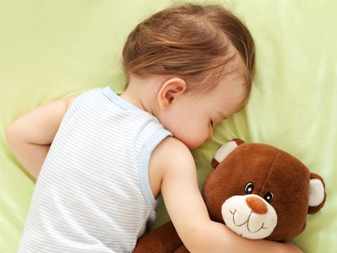 睡眠对宝宝成长发育的作用