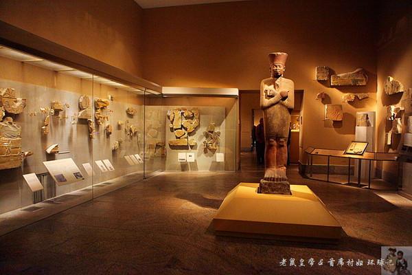中国元代大佛大都呆在纽约竟然博物馆!小学标志设计教案图片