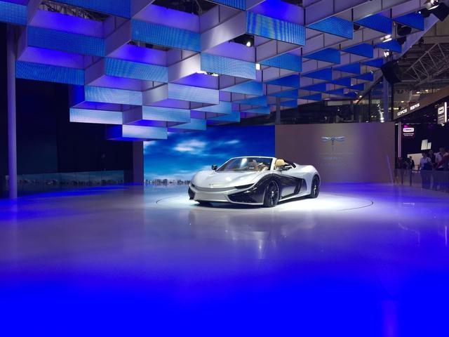 2016年北京车展-北京汽车零售行业协会 被遗弃的美人豹,暂不考虑复高清图片