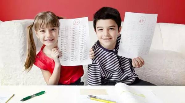 合格的家长如何面对孩子的考试成绩?你是否是