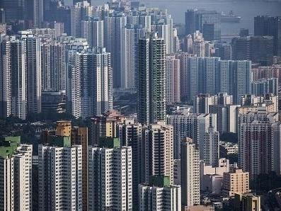 香港房东,以死阻止楼价下跌!