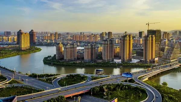 江西11个城市打造新名片,这三个最响亮!