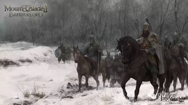 揭秘中世纪欧洲骑士装备,一套可以买23头牛?