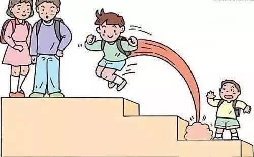 一年级能做三年级的题,该不应让孩子跳级?这位妈妈做出的抉择是(责编保举:高测验题jxfudao.com)