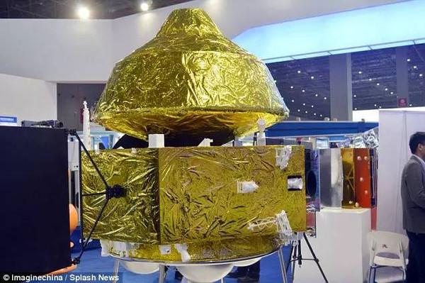 火星你好,中国来了!|科学人-搜狐教育