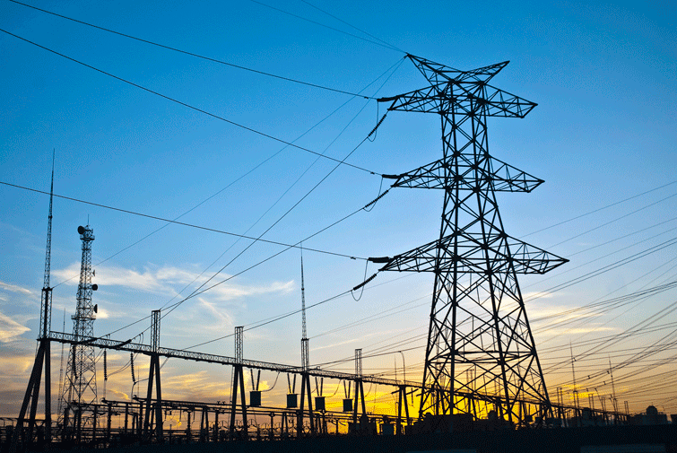 基建投资+农村电网改造带动起重机械行业回暖