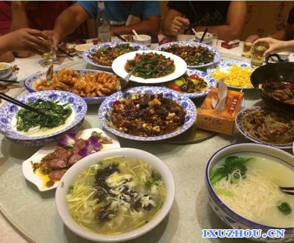 刷餐厅_史上最详细的徐州各路公交沿线美食一起坐着