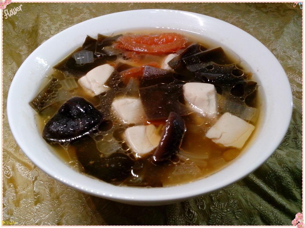 豆腐这样搭配,营养又美味 - 风帆页页 - 风帆页页博客