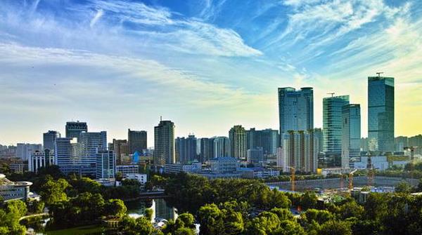 沧州市在河北省的经济总量排行第几