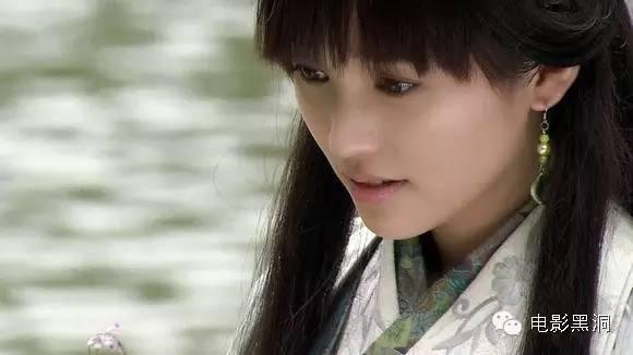 古装美女来袭,刘亦菲又在何方?图片