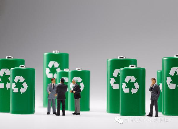 新能源汽车高速推广动力电池回收如何落到实