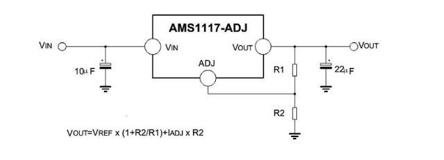 单片机最小系统设计之|电源电路