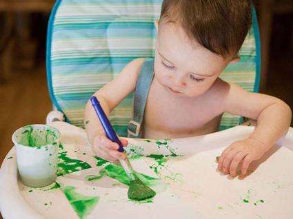 【宝宝帮】为什么一定要让孩子学特长?这些原因家长必须知道