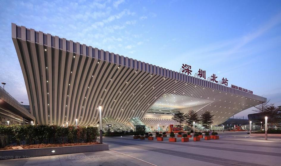 深圳地铁14号线规划路线图的最新消息 5月更新图片