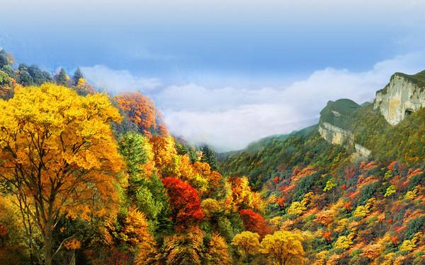 盘点 北京遇上西雅图2 中那些超美的旅行圣地