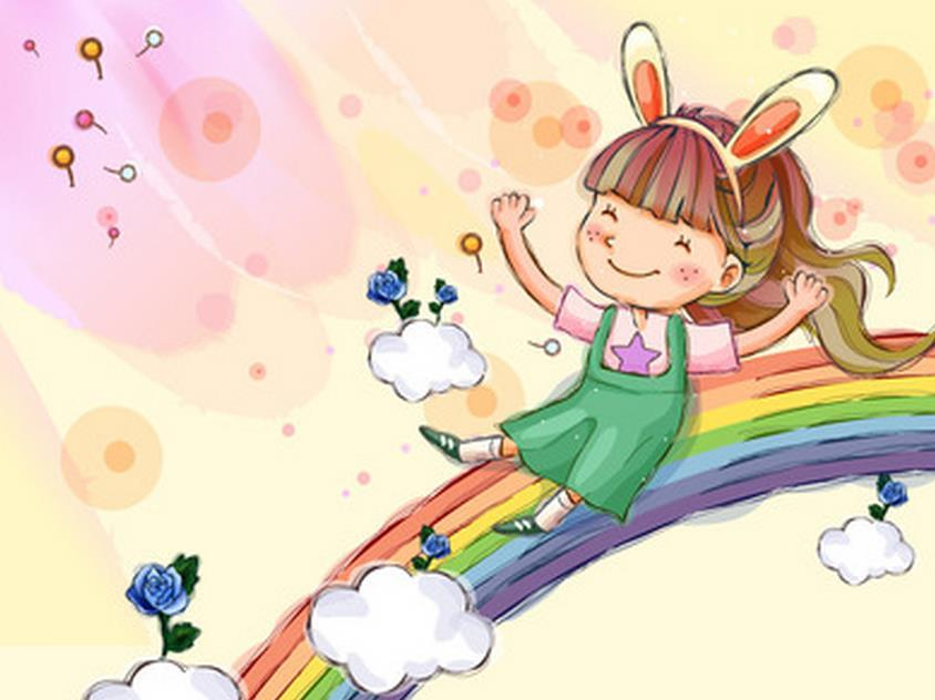 【宝宝帮】教育的智慧,是让孩子快乐的顺其自然成长远离悲哀