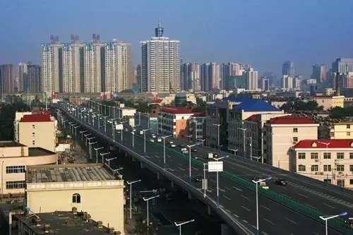 栾城区新城区规划图