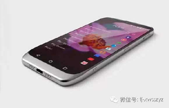 e1吸取了iphone 6s 的设计理念
