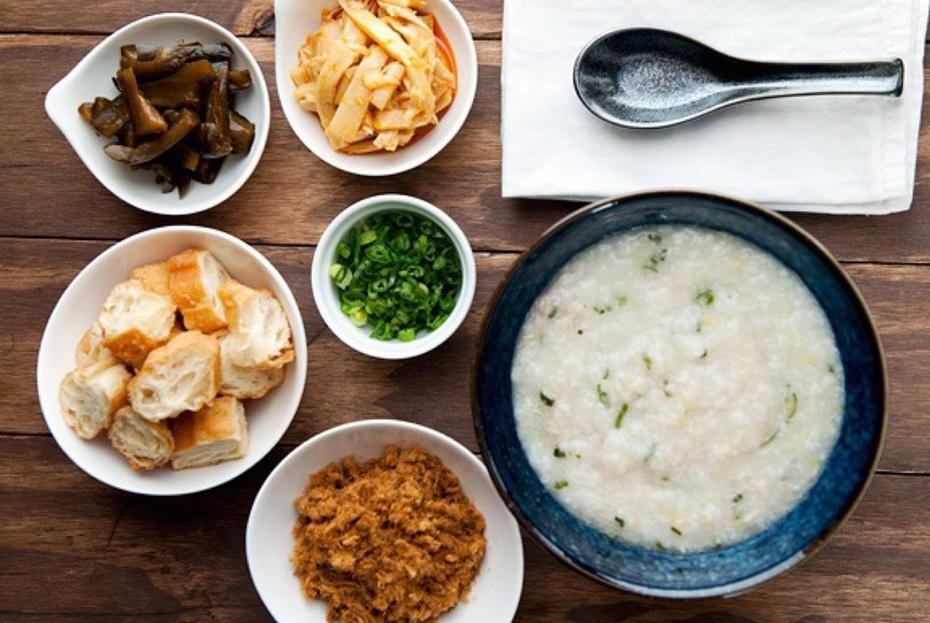 【健康养生】  早餐怎样选择好? - 心诚艺明 - 心诚艺明的博客