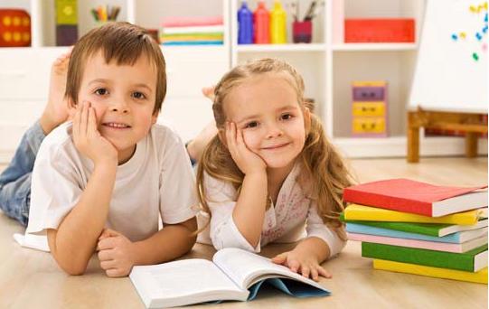 小学生必知133个英语单词反义词!为了孩子收藏