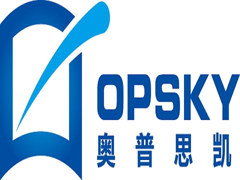 奥普电器logo矢量图