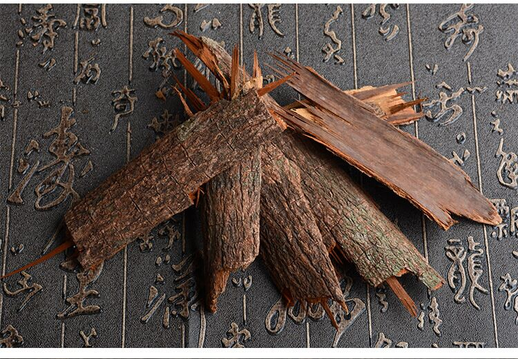 卡宾达树皮的作用与功效