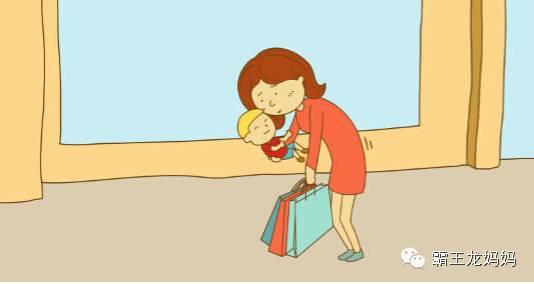 【妈妈帮】10万次弯腰的背后,是每一位妈妈的爱