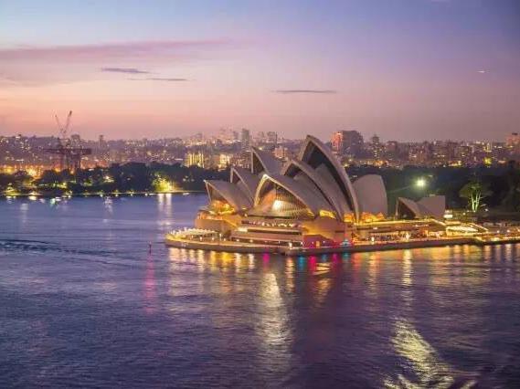 澳洲企业在华投资分析 - 识局 - 识局智库的博客