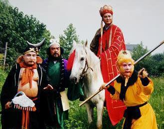 孙悟空的斗战圣佛,在佛界是什么级别?