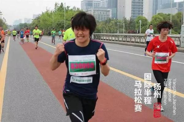 跑起来的你,真的很拉风同济联赛在全国大学生马拉松学子上海站chiba日本棒球队图片