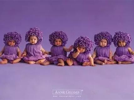 【宝宝帮】心理学家教你读懂:孩子有六类气质