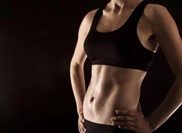 怎么减肚子最有效?针对小肚腩、水桶腰、游泳圈