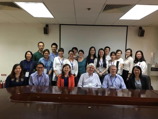 2016中国亨廷顿病协作网会议纪要