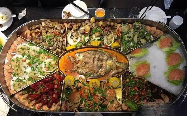 海鲜大咖.龙虾大咖.超级大虾-龙虾约不约 盘点苏州最好吃的那些龙虾店