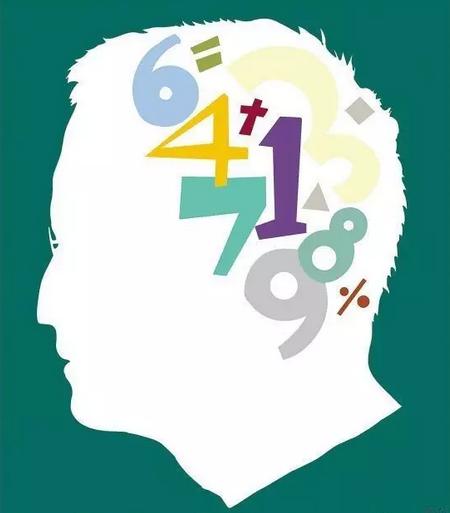 人教育充分锻炼孩子的数学思维