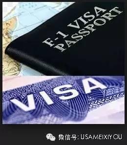 高中留学美国:申请注意的五大事项\/在美国.B1、