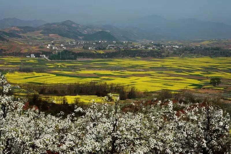 湖南省美丽乡村名单