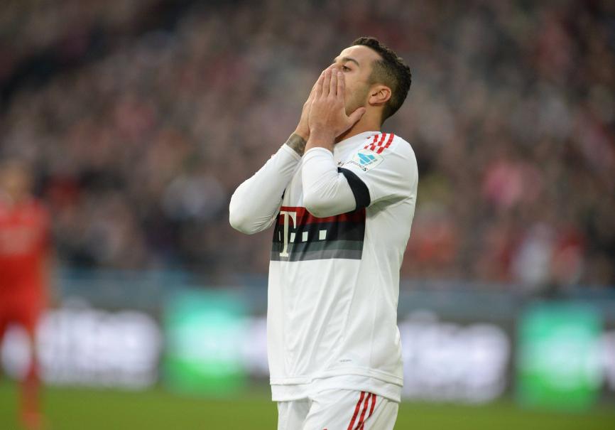 德甲直播:拜仁慕尼黑vs汉诺威96视频直播地址
