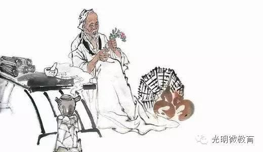 从《临证指南医案・中风》看叶天士对《内经》的继承和发展
