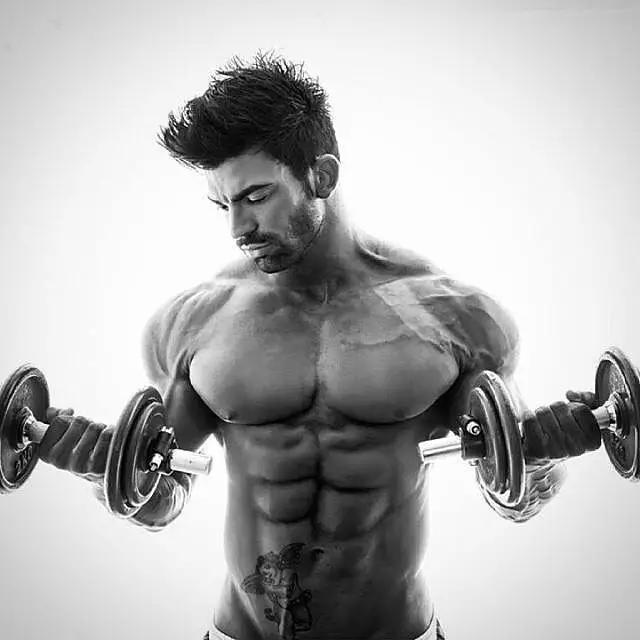 增重你要怎么吃?增肌要如何定制锻炼计划?