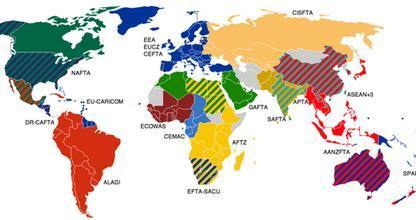 21世界经济_世界经济学 21世纪国际经济与贸易系列