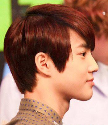 韩式潮流发型,总有一款适合您!图片