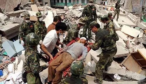 汶川地震八周年,缅怀逝者,也向重生致敬