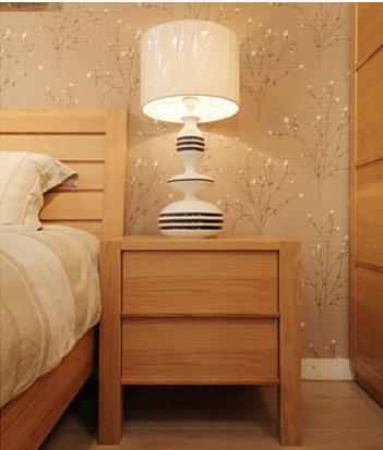 原木色家具怎样搭配才能出彩呢