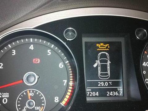 都说汽车烧机油 你知道机油是怎么被烧掉的吗?(图1)